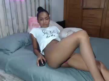 black_latina1 chaturbate
