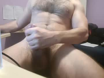 cumsalloverhotbody's Recorded Camshow