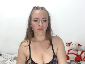 kiara_green_'s Recorded Camshow