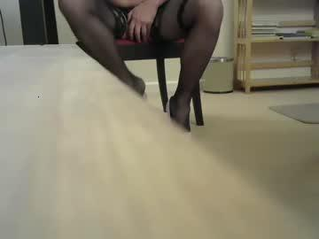 kinkycrossdresse121212's Recorded Camshow