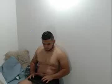 nickyhotanderek's Recorded Camshow
